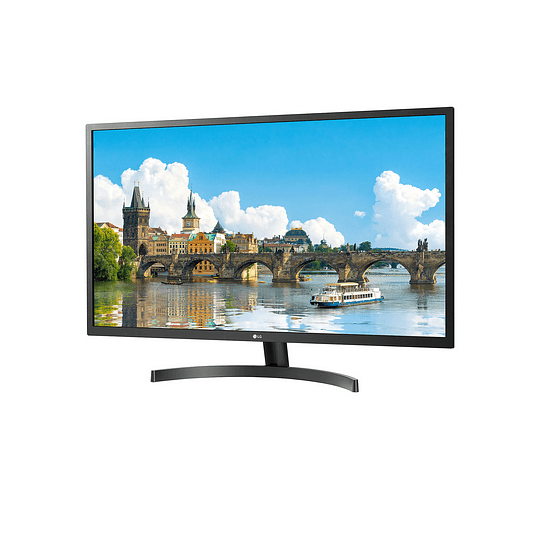 LG Monitor 31.5'' Full HD (1920 x 1080) IPS Monitor AMD FreeSync