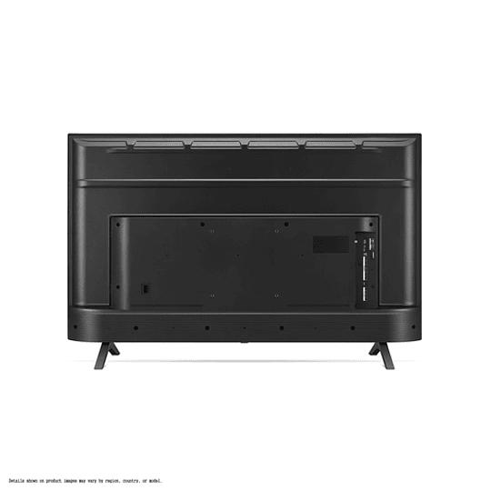 LG Smart TV 55 4K Ultra HD