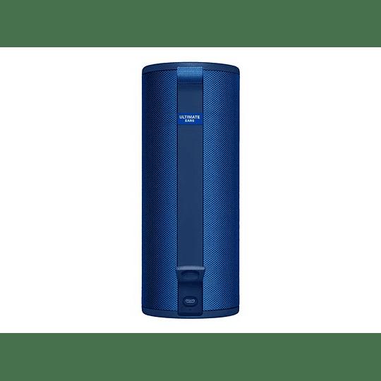 Logitech Parlante Bluetooth UE Boom 3 Sonido 360 Azul