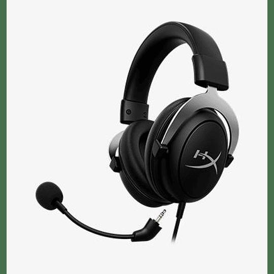 HyperX Headset CloudX Gaming