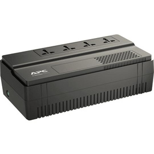 APC UPS 800VA 450W Torre interactiva Easy BV Uni Outlet 230V