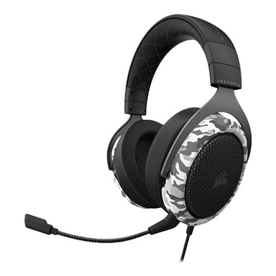 Corsair Audifonos HS60 HAPTIC Stereo
