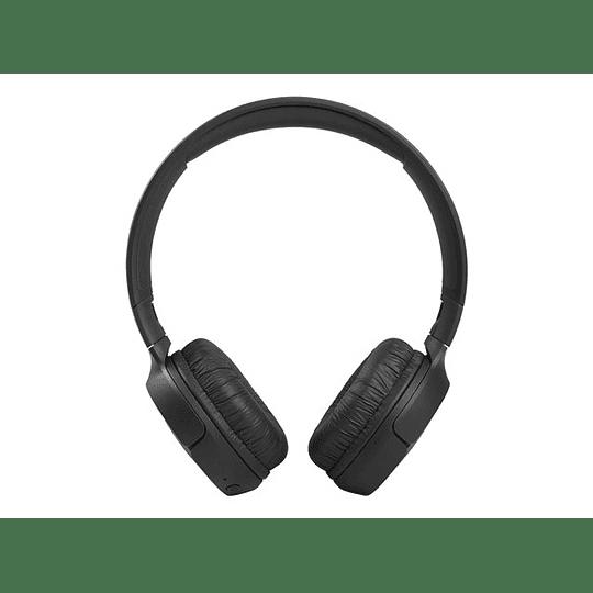 JBL Audifonos On-ear Bluetooth Tune 510BT Negro