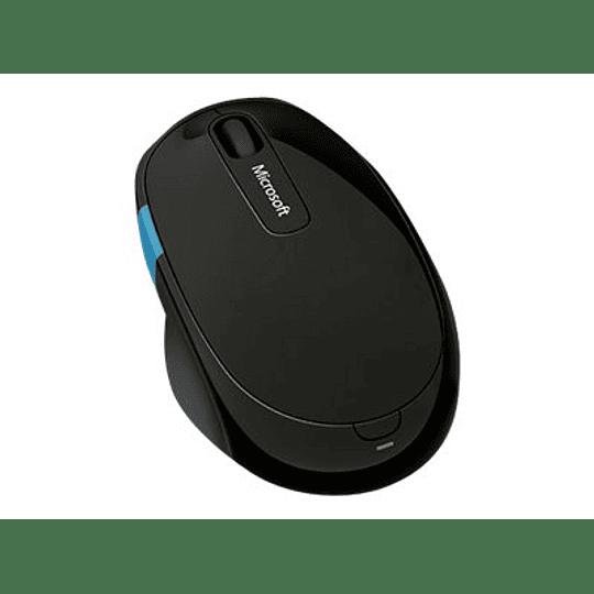 Microsoft Sculpt Comfort Kit Teclado y Mouse Inalambrico