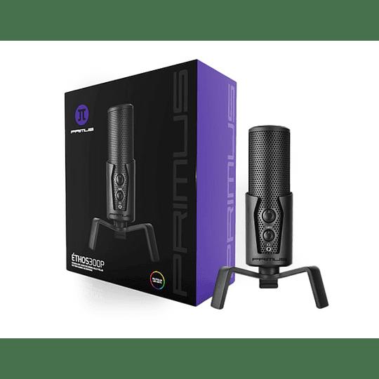 Primus Micrófono para juegos  Standalone Multi Polar Patt