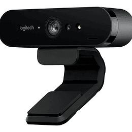 Logitech Webcam Brio 4K Pro