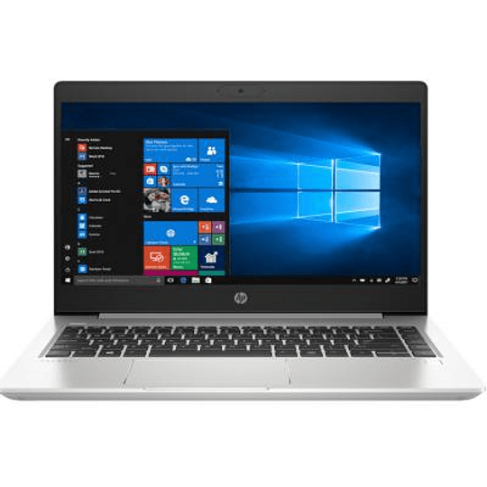 HP ProBook 445 G7 AMD Ryzen 5 4500U 256GB SSD 8GB 14