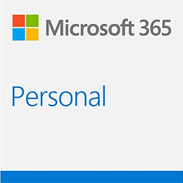 Microsoft Office 365 Personal Activation Card