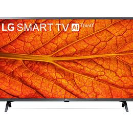 "LG AI ThinQ LM63 Televisor de 32"""