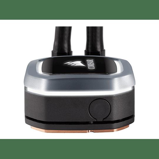 Corsair Refrigerador líquido para CPU de 120 mm Hydro Series™ H60