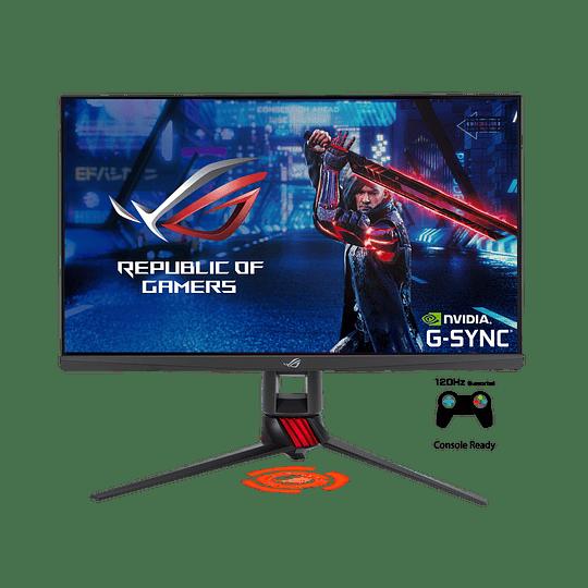 Asus Monitor Rog Strix XG279Q Gaming 27