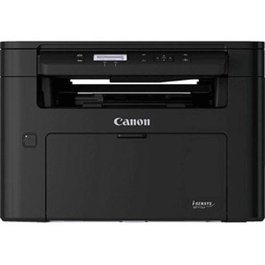 Canon Multifuncional Laser Blanco y Negro MF113w