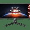 MSI monitor Optix MAG301CR2