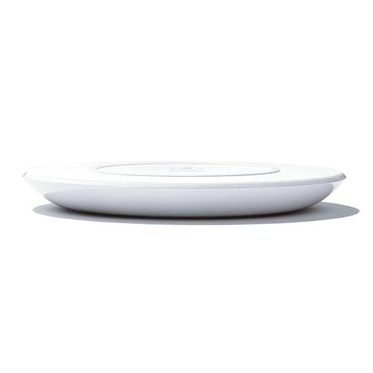 Belkin Cargador Inalambrico QI Universal Blanco