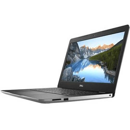 Dell Inspiron 3480 Notebook Core i5