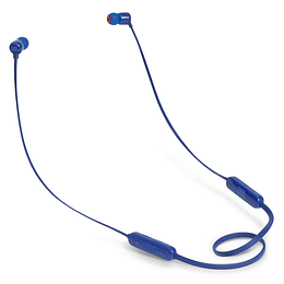 Audífonos  In Ear Bluetooth JBL T110BT