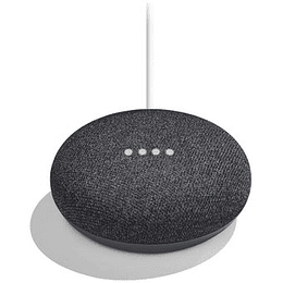 Google Home Mini Voice Assistant