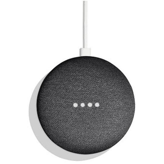 Google Home Mini Voice Assistant