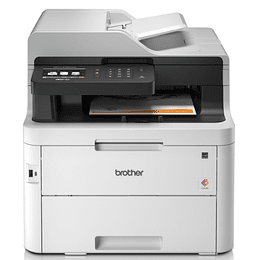 Brother MFCL-3750CDW Multifuncional Color