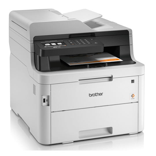 Brother MFCL-3750CDW Multifunctional Color