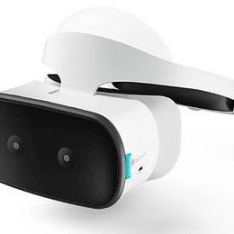 Lenovo Mirage Virtual Reality Lenses