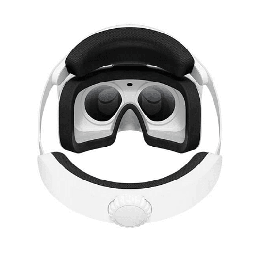 Lenovo Mirage Virtual Reality Lenses