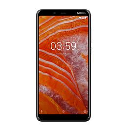 Nokia 3.1 Smartphone Plus