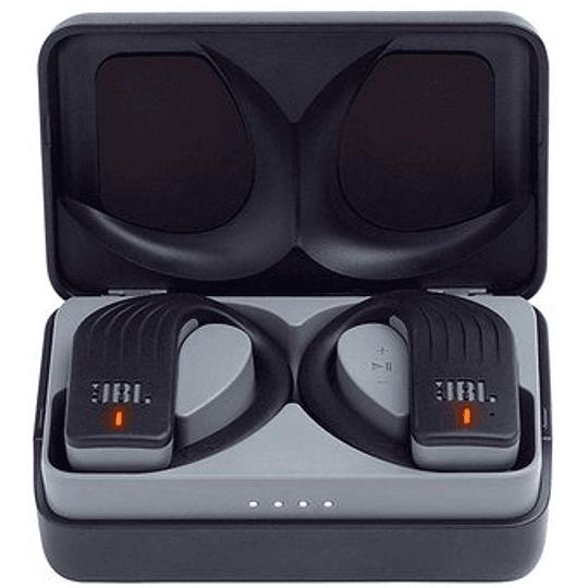 JBL Audifonos Dep In-ear Truly Wireless  Endurance Peak Negro