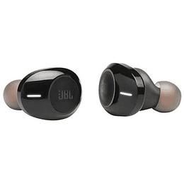 In-ear headphones Truly Wireless JBL Tune 120 TWS Black