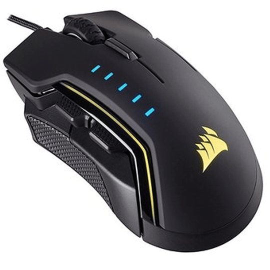 Mouse Corsair Glaive RGB Gaming