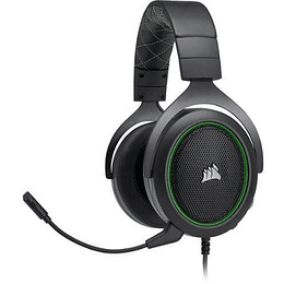 Corsair Gaming Headphones HS50 Green