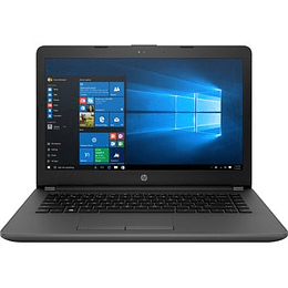 HP Notebook 240 G6 AMD