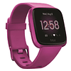Fitbit Versa Lite Smartwatch Morado