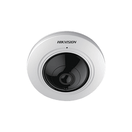 Camara Hikvision Turbo HD 4.0 Fisheye IR 20 mt