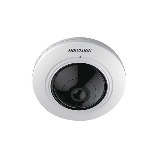 Camara Hikvision Turbo HD 4.0 Fisheye IR 20 mt