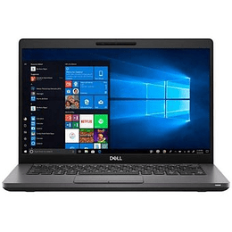 Dell Latitude 5400 Notebook Core i7