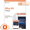 Microsoft Office 365 Home 32/64 Bit Downloadable 1 Year Subscription