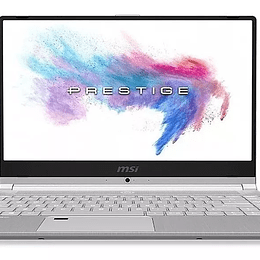 MSI PS42 Notebook Free DOS Core i5