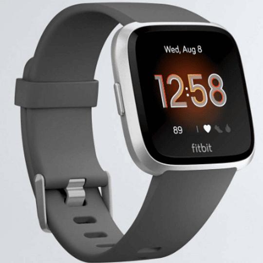 Fibit Smartwatch Versa Lite Gray