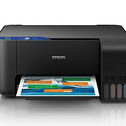 Epson Multifuncional EcoTank L3110