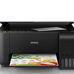 Epson Multifuncional EcoTank L3150