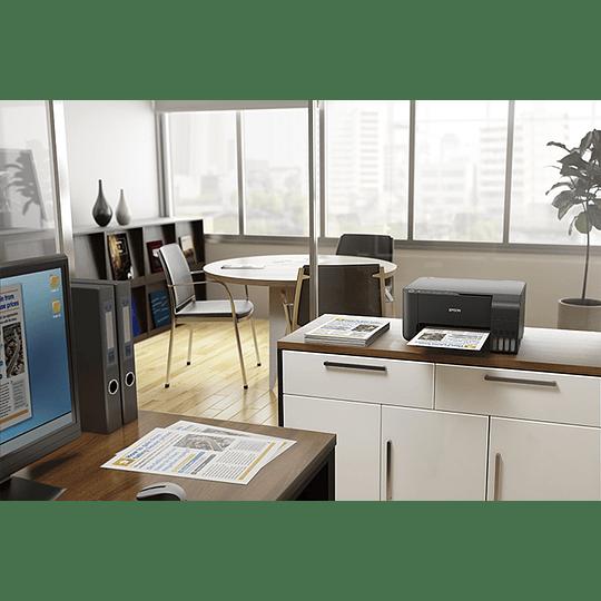 Epson L3150 Impresora Multifuncional EcoTank