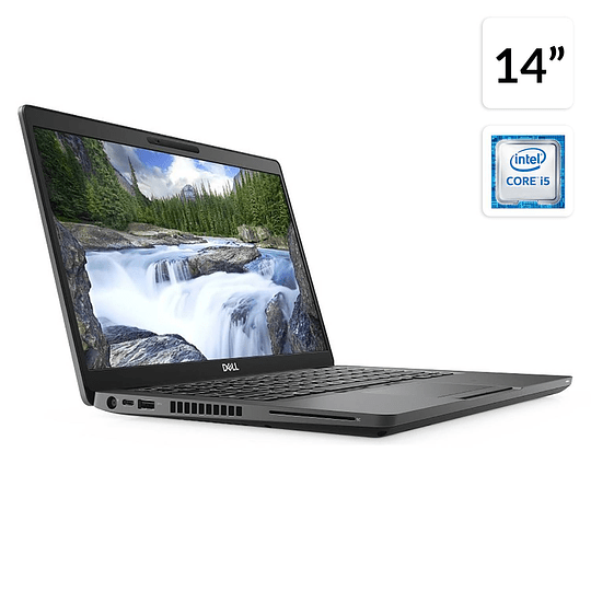 Dell Latitude 5400 Notebook Core i5