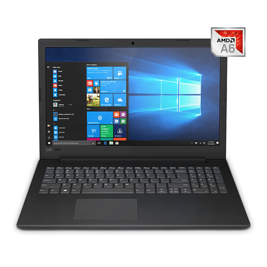 Lenovo V145-15AST Notebook AMD A6