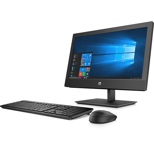 HP All in One ProOne 400 G4 de 23.8""