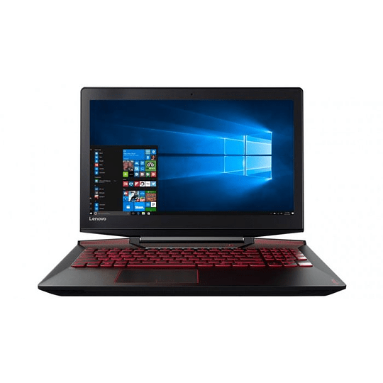 Lenovo Y720 Gamer Legion Notebook Core i7
