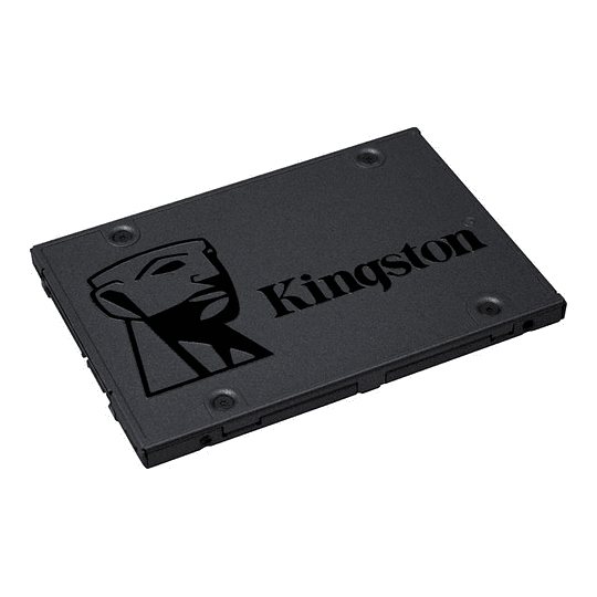 Kingston SSD A400 de 240GB