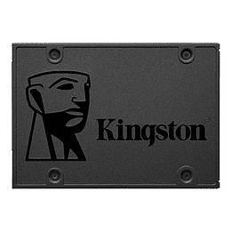 Kingston SSD A400 de 480GB