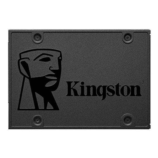 Kingston SSD A400 de 480GB