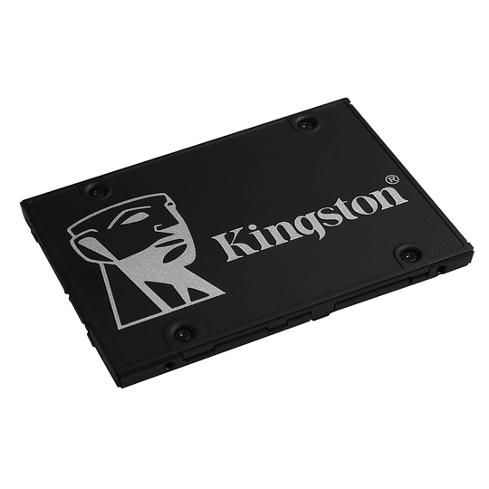 Kingston SSD 256GB KC600 2.5